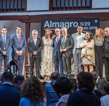 42728360404_824bcbe94b_z--IMG_2193 _ Inauguración de Almagro 2018 junto a José Guirado